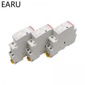 EARU contactor 16A