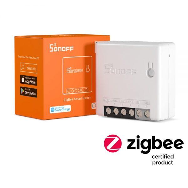 Sonoff zigbee